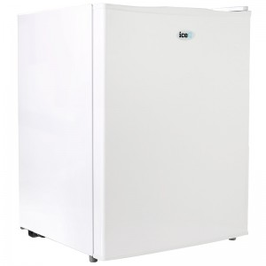 iceQ 70 Litre Table Top Fridge - White - Clearance