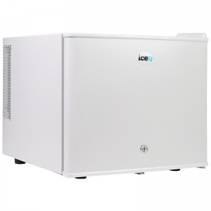 iceQ 17 Litre Small Fridge - White