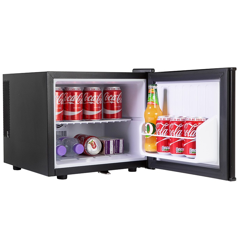 iceQ 17 Litre Small Fridge - Black - Small Fridges - Fridges - All Products
