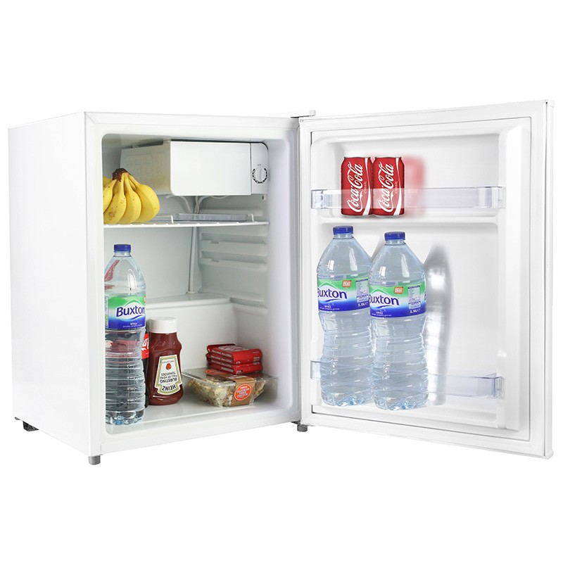 iceq 70 litre table top fridge white. Black Bedroom Furniture Sets. Home Design Ideas