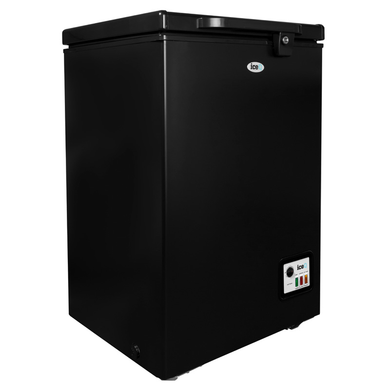 Click to view product details and reviews for 100 Litre Free Standing Lockable Chest Freezer.