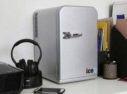 New Iceq 15 Litre Mini Fridges