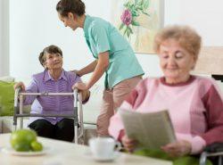 Fridges For Care Homes