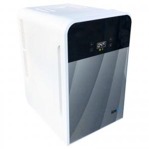iceQ 22 Litre Portable Mini Fridge - Silver