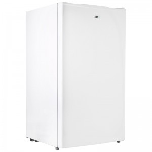 iceQ 95 Litre Under Counter Fridge With Ice Box - Clearance - C