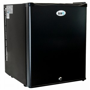 iceQ 24 Litre Silent Solid Door Mini Bar