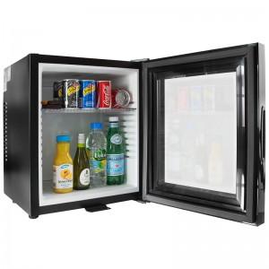iceQ 24 Litre Glass Door Mini Bar - Clearance - A