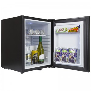 iceQ 35 Litre Solid Door Mini Bar