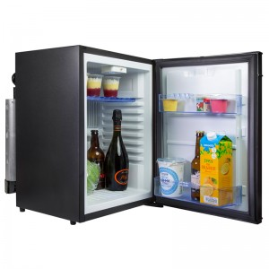 iceQ 40 Litre Absorption Fridge - Clearance - B