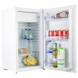 iceQ 95 Litre Under Counter Fridge With Ice Box