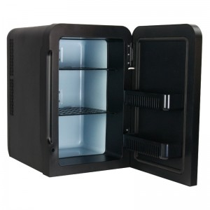 iceQ 22 Litre Portable Mini Fridge - Black