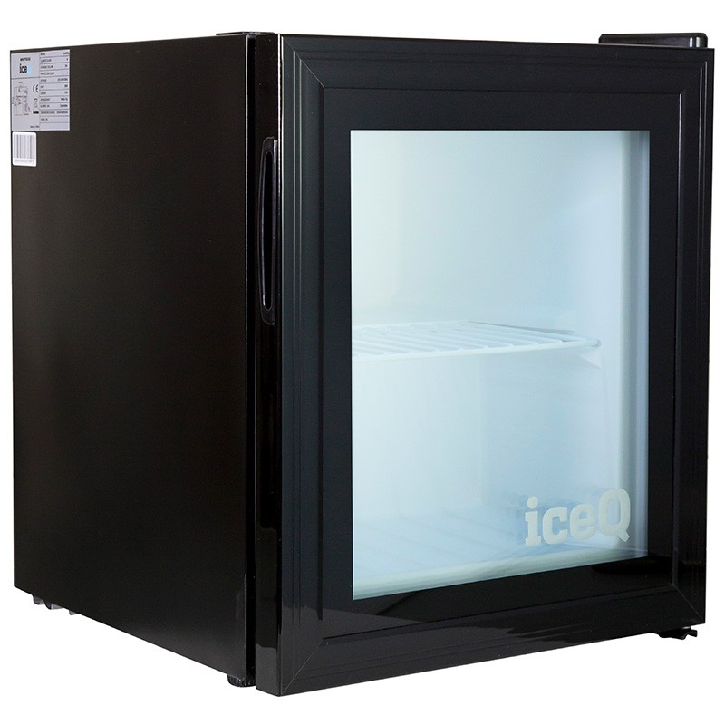 Door Freezer Glass Door
