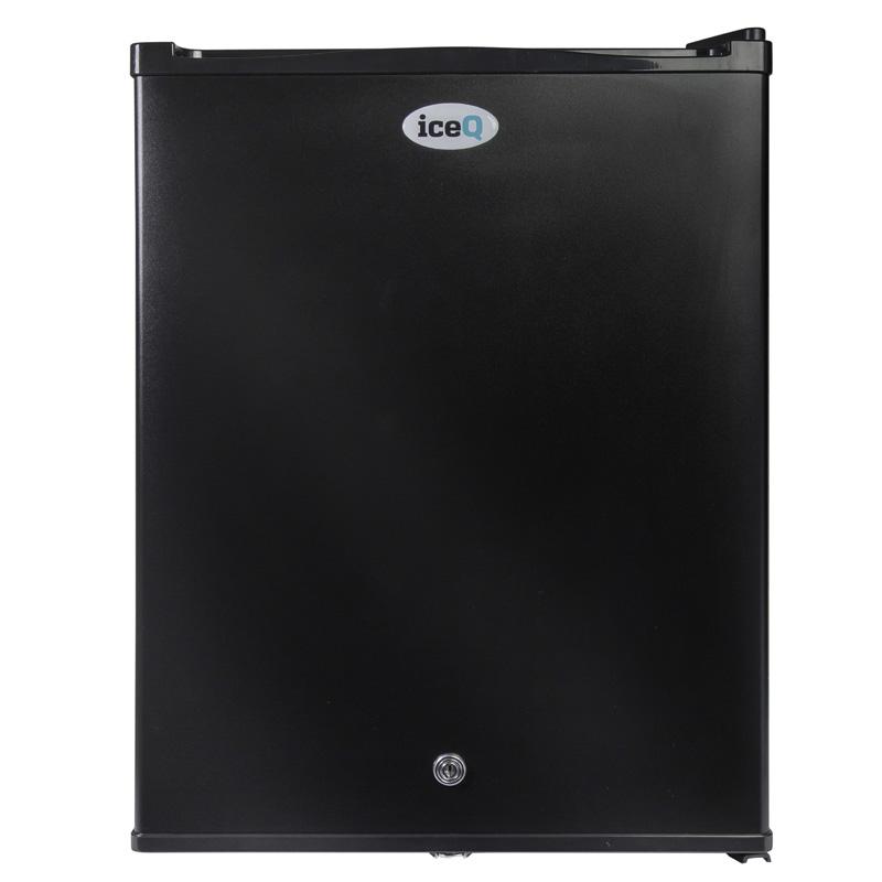Iceq 35 Litre Solid Door Mini Bar