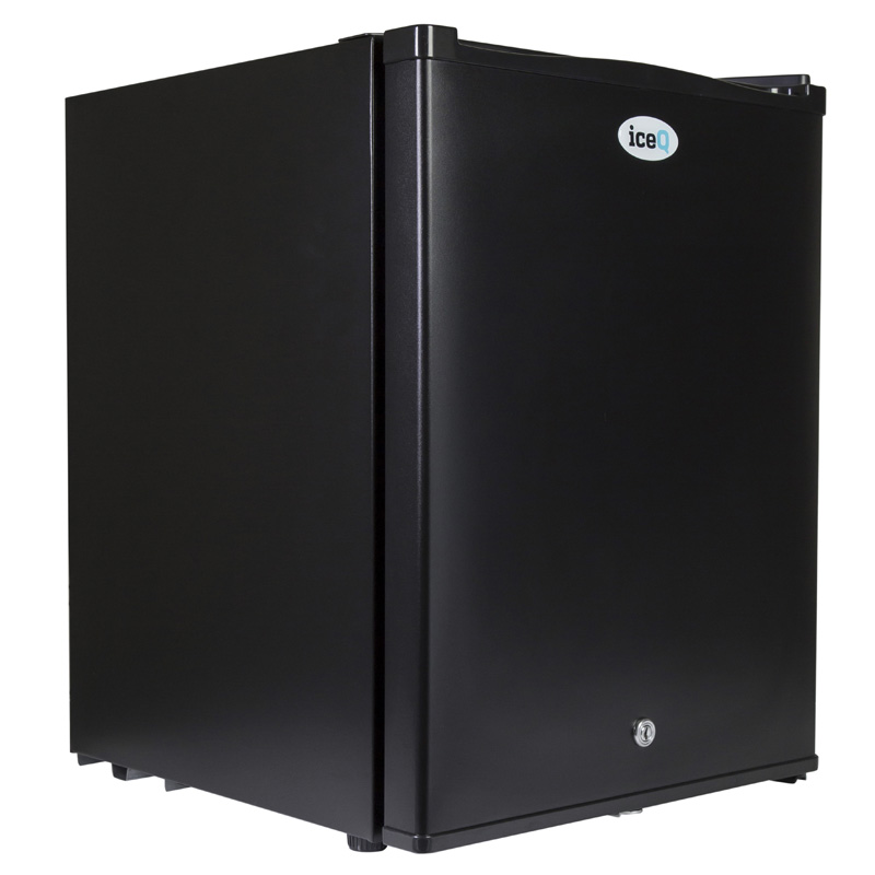 Click to view product details and reviews for Iceq 35 Litre Solid Door Mini Bar.