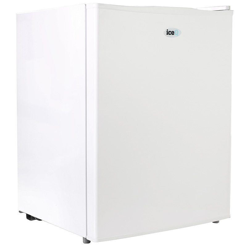 Click to view product details and reviews for Iceq 70 Litre Table Top Fridge White.