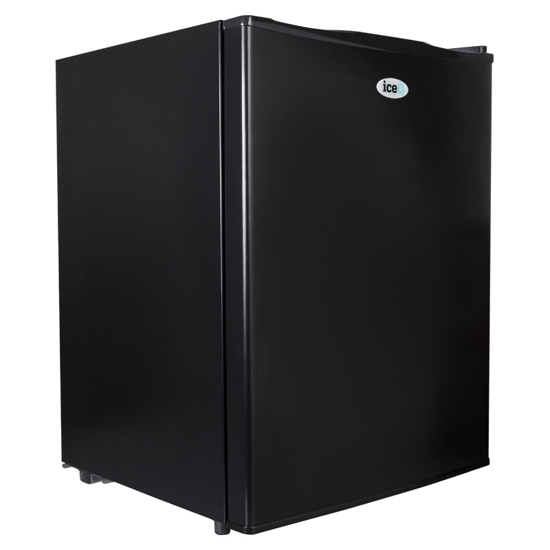 Click to view product details and reviews for Iceq 70 Litre Table Top Fridge Black.