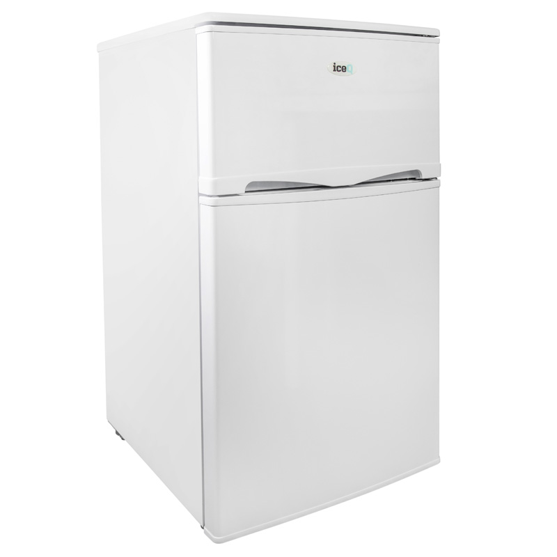 Click to view product details and reviews for Iceq 96 Litre Fridge Freezer.