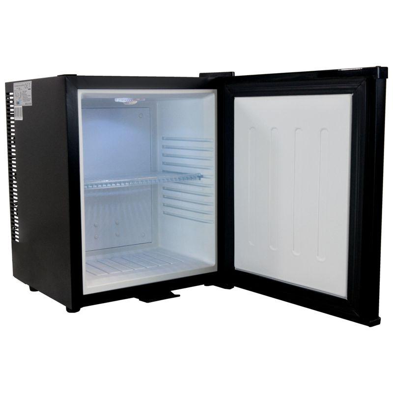 Iceq 24 Litre Silent Solid Door Mini Bar