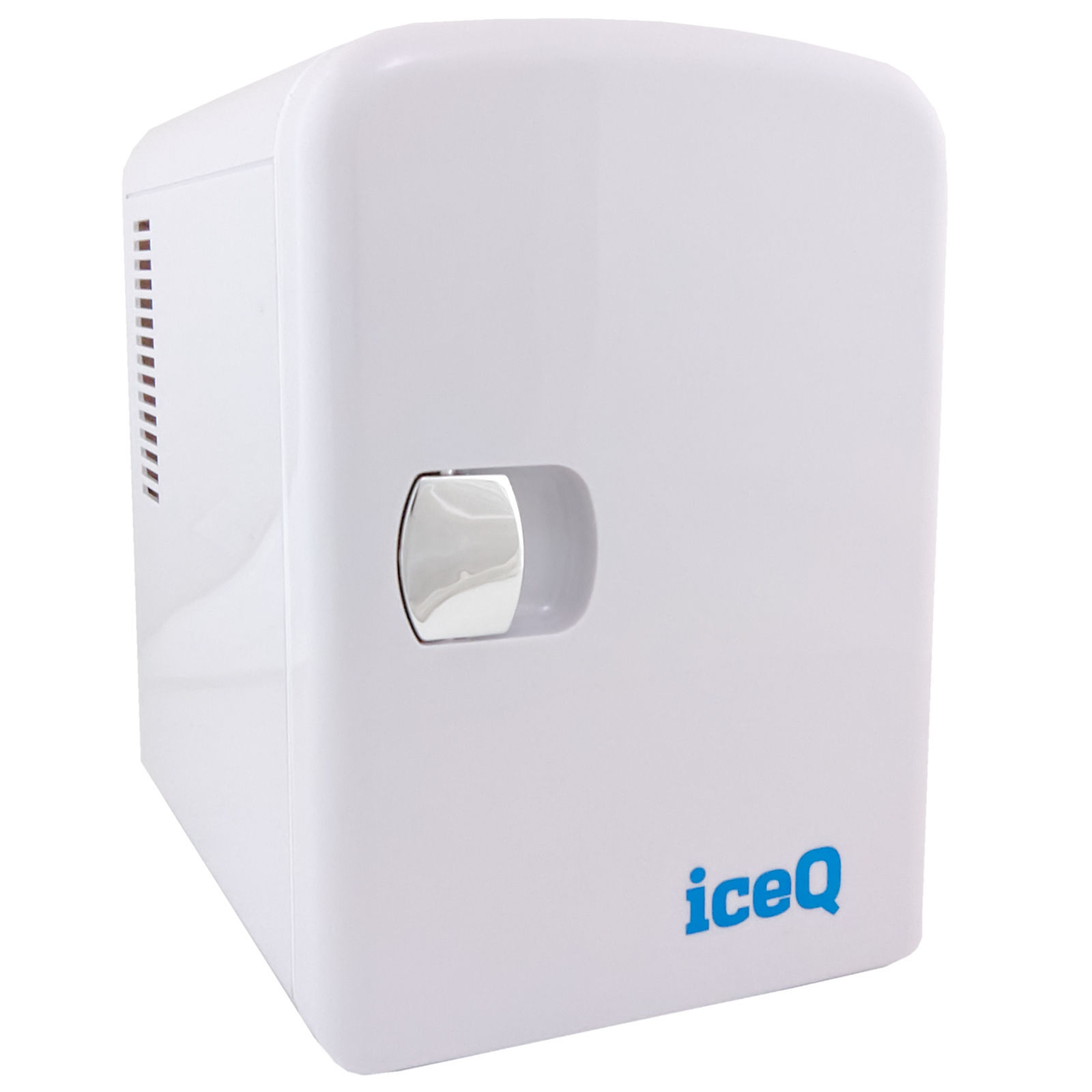 Click to view product details and reviews for Iceq 4 Litre Mini Fridge White.