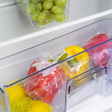 Fruit/Vegetable Drawer